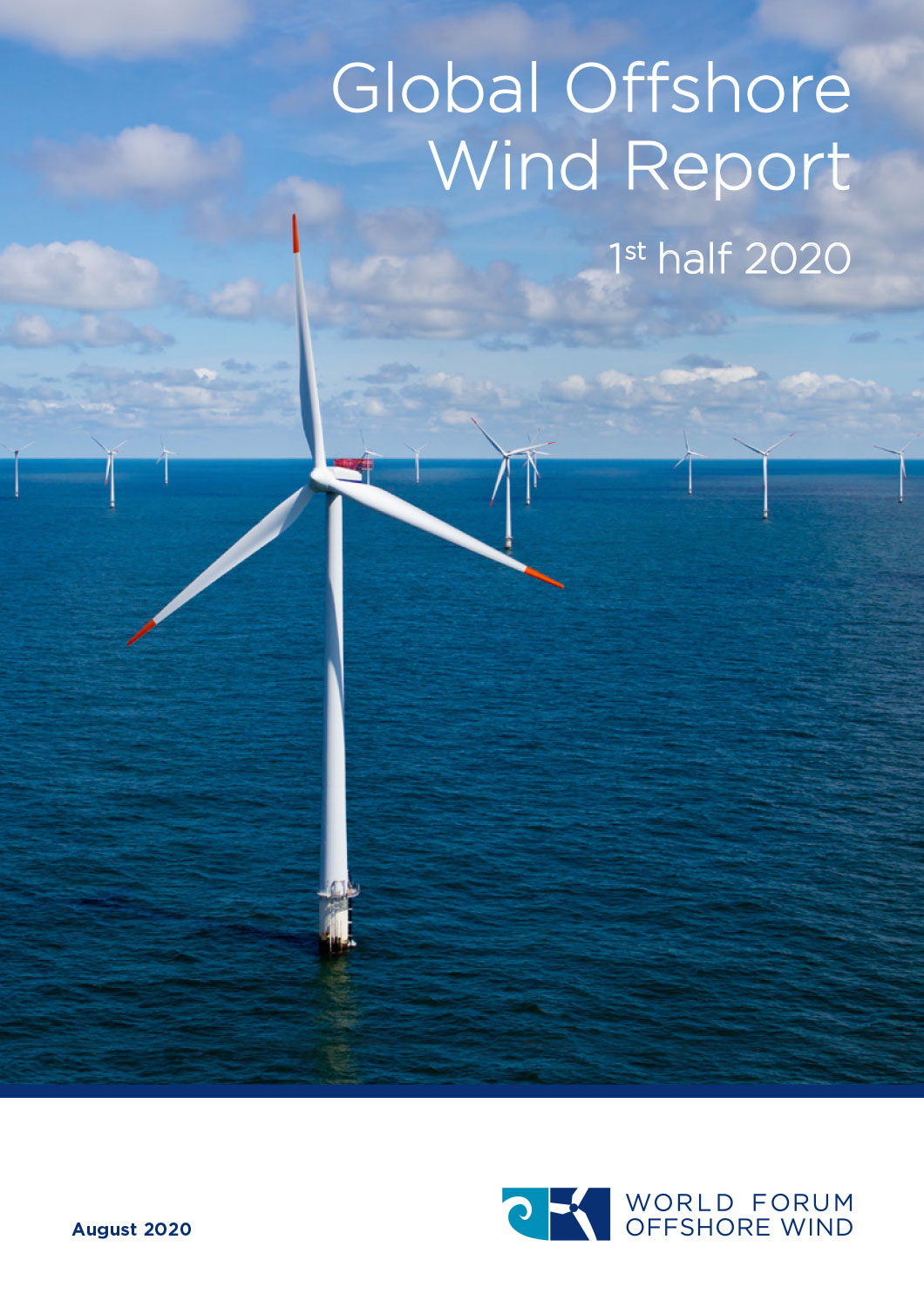 WFO – Global Offshore Wind Report HY1 2020