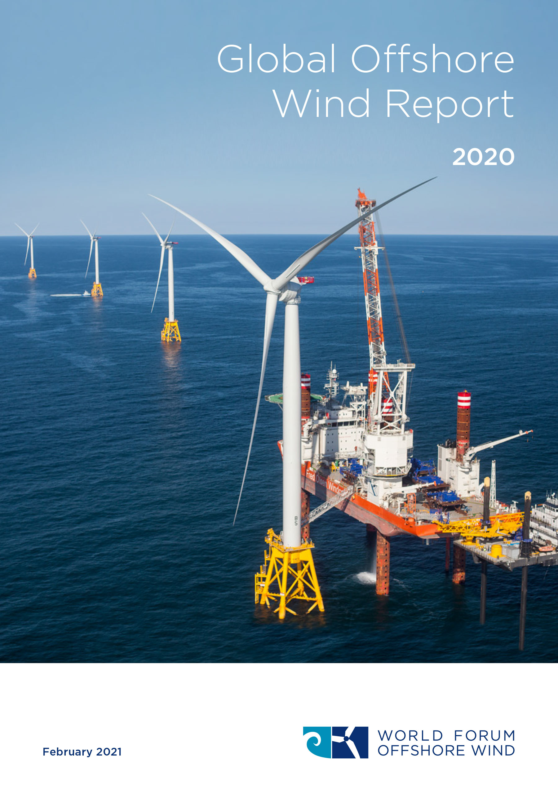WFO Global Offshore Wind Report 2020