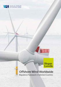 Handbook: Offshore Wind Worldwide 2021 edition